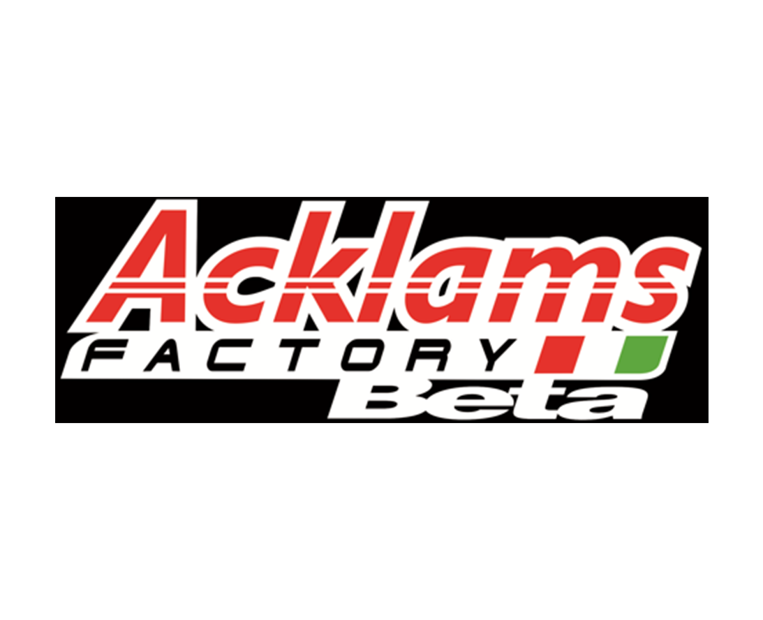 Acklams Factory Beta