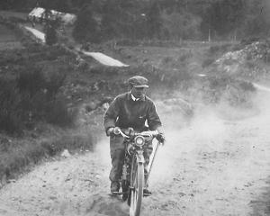 SSDT | Past Trials - 1912